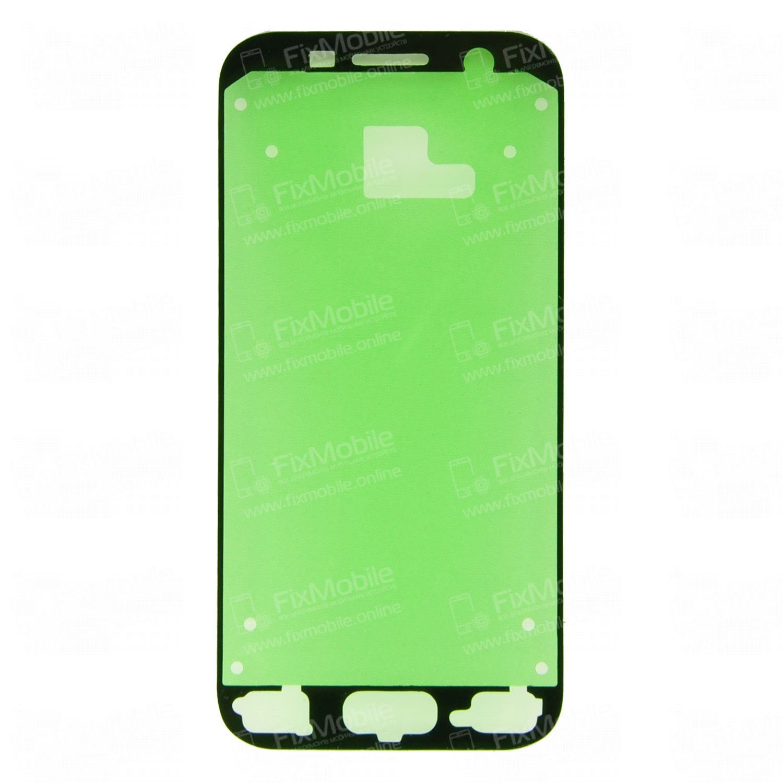 Скотч для дисплея Samsung Galaxy A3 2017